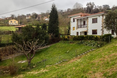 Country home in Argandenes, Piloña - Argandenes - Rumah
