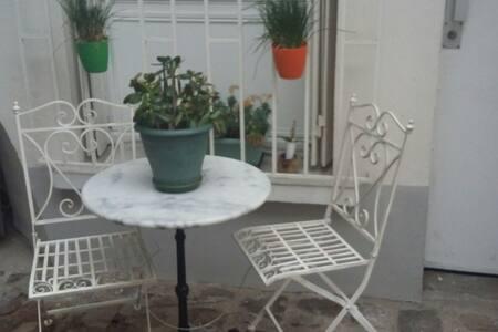Charmant 2 pièces en plein centre - Levallois-Perret - Wohnung