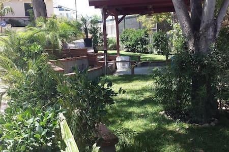 fully furnished one bedroom one bath Guest house - Guesthouse