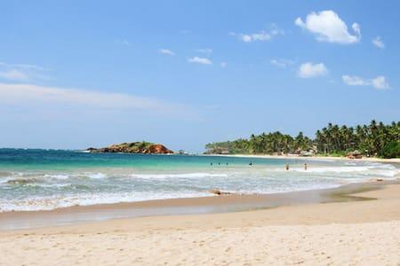 Piumila Beach Inn - Matara - Maison