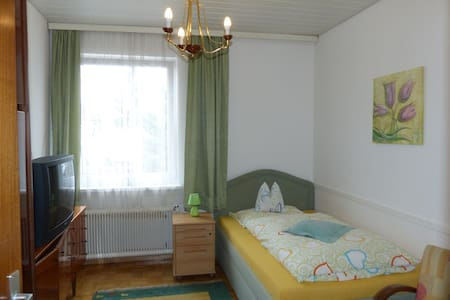 Single room E2 - Vienna - Casa