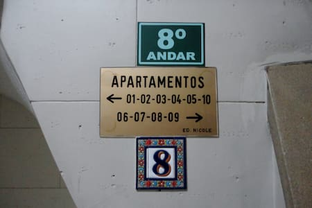 Quarto em Ipanema - Melhor lugar RJ - Rio de Janeiro - Apartment