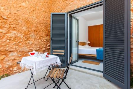 Quarto com Salinha Agroturismo Qta Casa Velha - Villa