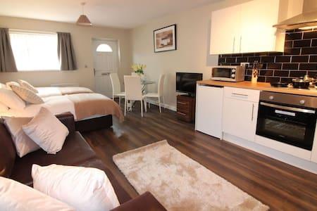 St Helen's House Suite 1 - Doncaster