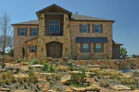 Amazing Lake View Home - Ház