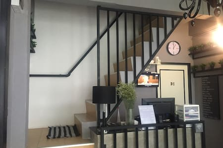 @home hostel - Bangkok - Pensione