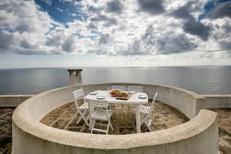 Salento breathtaking villa!