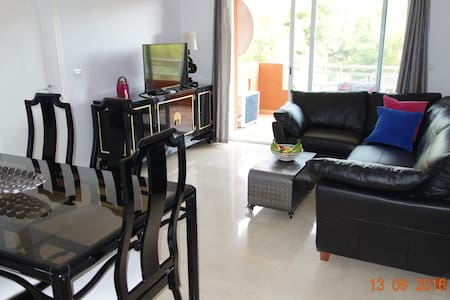 Luxury Apartment, Altea La Vieja - Flat