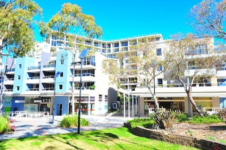 The Princess Palace - Caringbah - Apartment