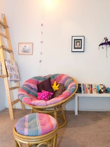 Cute and cozy studio in Downtown!