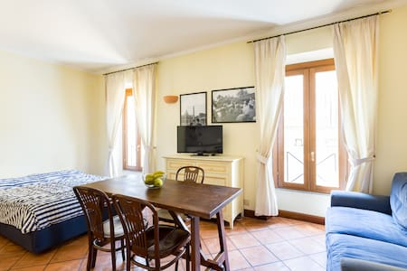 Openspace heart of Rome - Piazza Navona - Apartment