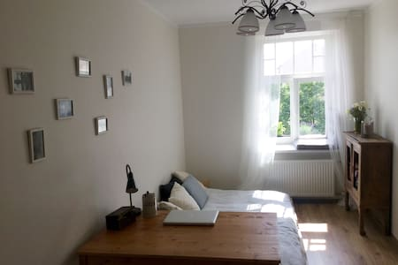 Lovely room for rent - Apartment