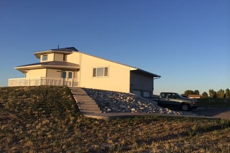 Private and peaceful with great views. - Twin Falls