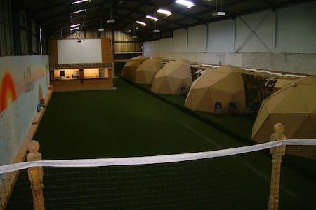 Lane Barton Leisure Barn - Other