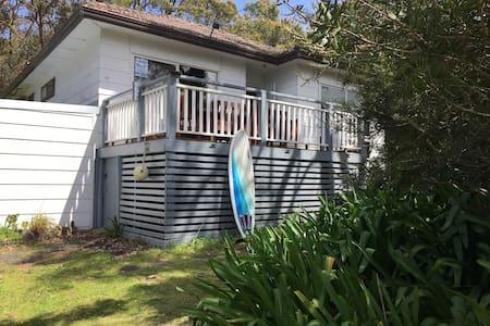 Waratah Beach House - Waratah Bay