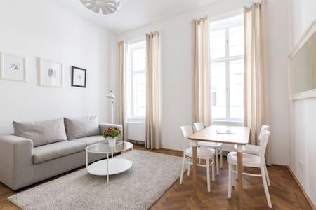 Fabulous City Center Apartment (27) - Apartment