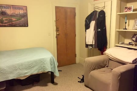Private Apartment - Downtown A2 - Ann Arbor - Appartamento