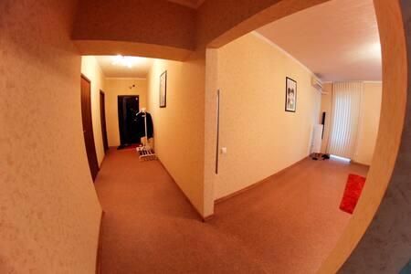 Апартаменты на Садовой - Apartment