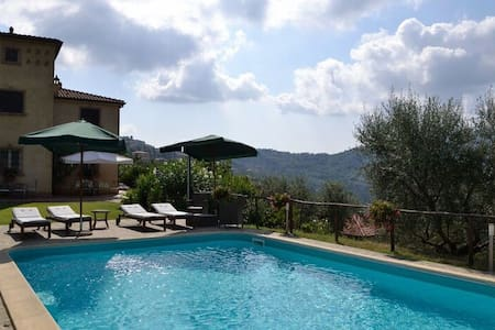 Stunning villa with private pool, bbq and SPA - Villa