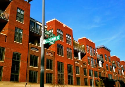 Your Perfect Place for Inauguration Weekend! - Washington - Loft