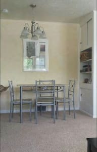 ★★Charming west end house - Rochester - Apartment