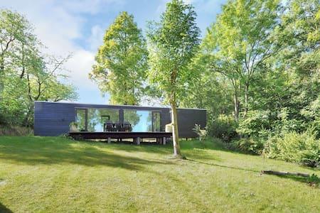 Sommerhus med unik natur tæt ved Aarhus... - Malling - Cabin