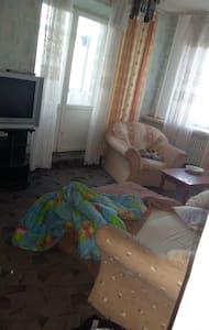 prospekt svobody 60 padiess 3 n 189 - Appartement en résidence
