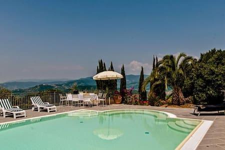 Villa Anna - Monsummano Terme - Villa