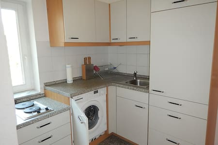 Nice small apartment in the center of Heidelberg - Heidelberg - Apartment
