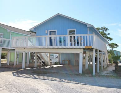 Starbright - Cape San Blas - Maison