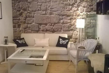 Cosy 60m² apartment - Lakás