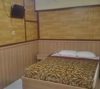 Mulyo Agung Semarang - Bed & Breakfast