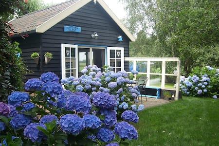 Een prachtige plek voor rustzoekers - Zegveld - House