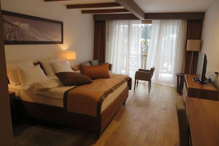 Aparthotel Vucko Apartment B329 - Jahorina - Lakás
