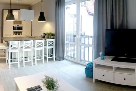 Apartament Nadmorska 7 - Rowy - Appartamento