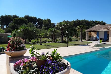 Oasis de Verdure - Bed & Breakfast