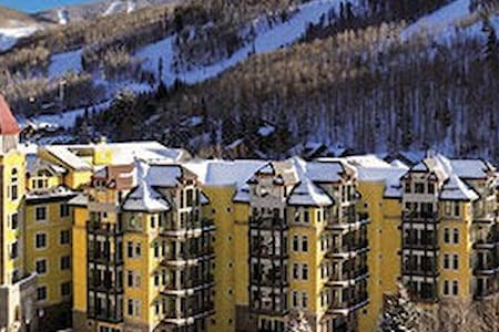 THE RITZ CARLTON CLUB RESORT, CO. - Vail