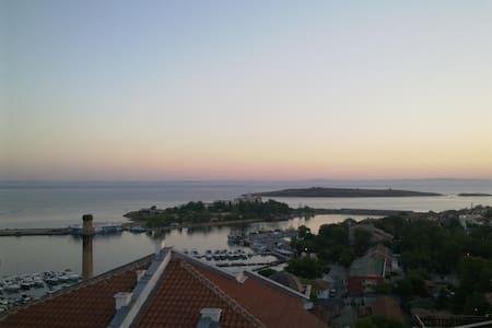 AMAZING VIEW - Sosopol