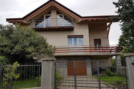 Villa Giuseppina - Casa
