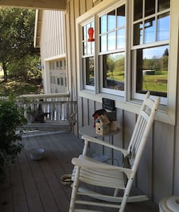 Beautiful Quite Horse Friendly Country Retreat - Newcastle - Haus