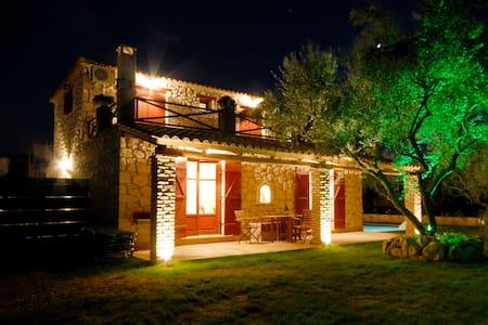 Giovanna's Cottage - House