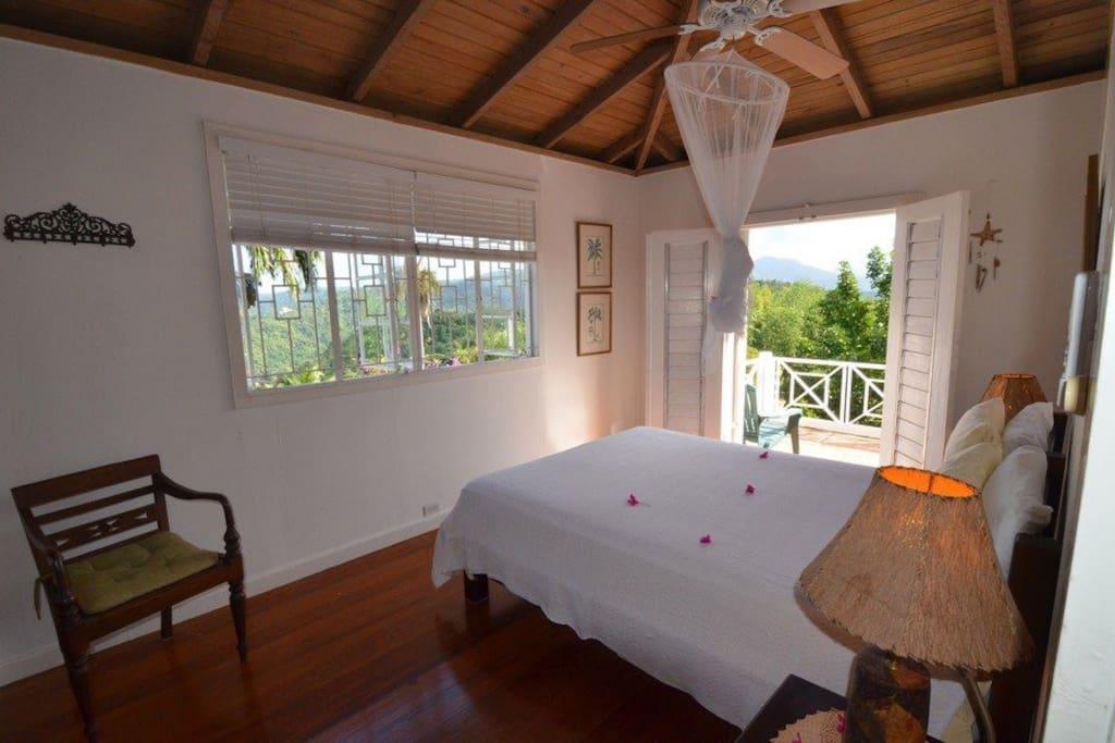 Tranquility Villa, Port Antonio, JA