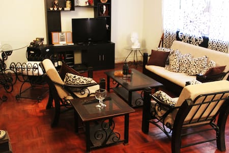 La Casa de San Blas - Cusco - Apartment