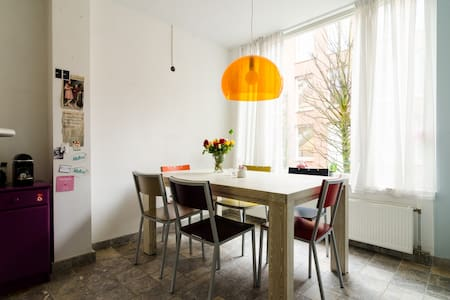 DorriesB&B in 's-Hertogenbosch - Bed & Breakfast