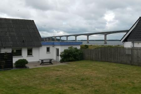 Beach view - Roslev