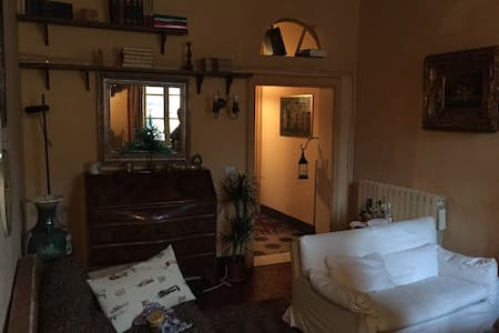 Camera in pieno centro Pietrasanta! - Apartment