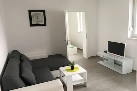 Villa Olympia - Silver Magic - Novalja - Apartment