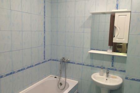 Сдаётся однокомнатная квартира в Ивантеевке - Apartment