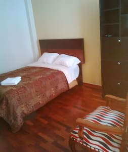 Cozy room in Surco 20 minutes from park kennedy - Lakás