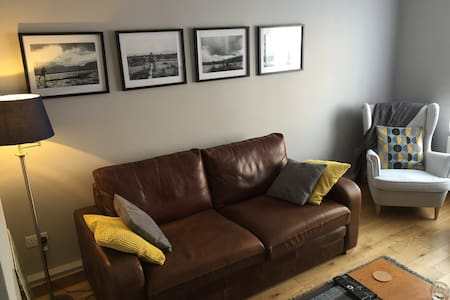 Zone 1 Room with Ensuite Vauxhall - Londres - Apartamento